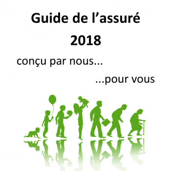 thumbnail of Guide de l'assuré_2018