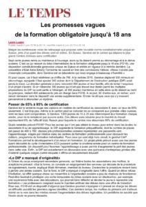 thumbnail of Les-promesses-vagues_LeTemps_juin2018